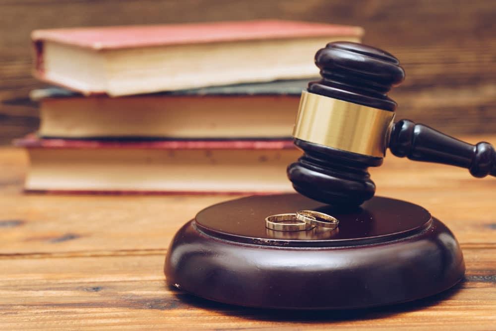 Scoufos Law - Divorce